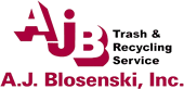 A.J. Blosenski