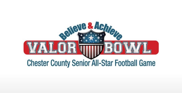 Valor Bowl Logo